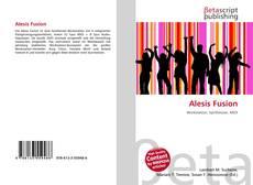 Alesis Fusion kitap kapağı