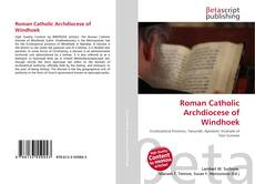 Portada del libro de Roman Catholic Archdiocese of Windhoek