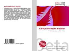 Capa do livro de Ramon Menezes Hubner