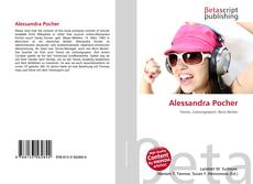 Bookcover of Alessandra Pocher