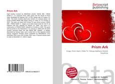 Обложка Prism Ark