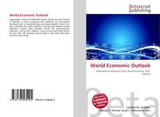 Buchcover von World Economic Outlook
