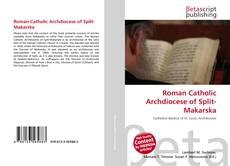 Roman Catholic Archdiocese of Split-Makarska的封面