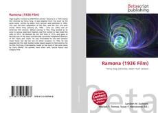 Ramona (1936 Film) kitap kapağı