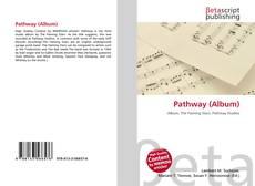 Pathway (Album)的封面
