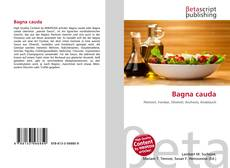 Bookcover of Bagna cauda