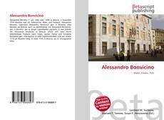 Capa do livro de Alessandro Bonvicino