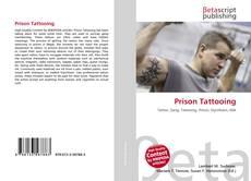 Prison Tattooing kitap kapağı