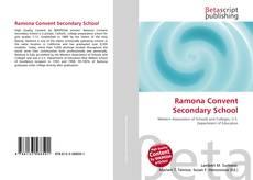 Copertina di Ramona Convent Secondary School