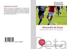 Buchcover von Alessandro de Souza