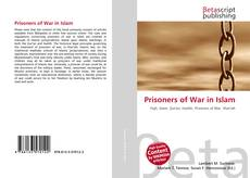 Bookcover of Prisoners of War in Islam