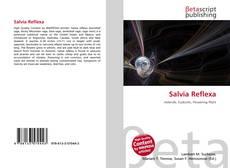 Bookcover of Salvia Reflexa