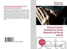 Capa do livro de Roman Catholic Archdiocese of São Sebastião do Rio de Janeiro