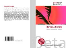 Couverture de Ramona Pringle