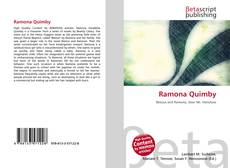 Bookcover of Ramona Quimby