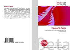 Bookcover of Ramona Roth