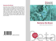 Bookcover of Ramona the Brave