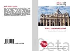 Bookcover of Alessandro Ludovisi