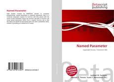 Named Parameter kitap kapağı