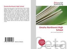 Bookcover of Omaha Northwest High School