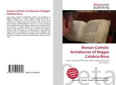 Copertina di Roman Catholic Archdiocese of Reggio Calabria-Bova