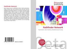 Pathfinder Network的封面