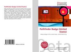 Pathfinder Badge (United States)的封面