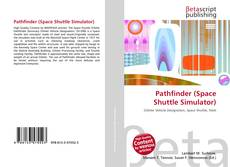 Bookcover of Pathfinder (Space Shuttle Simulator)