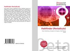 Pathfinder (Periodicals)的封面