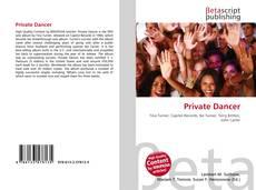 Bookcover of Private Dancer