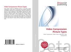 Capa do livro de Video Compression Picture Types