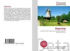 Capa do livro de Bagenkop