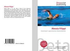 Bookcover of Alessia Filippi