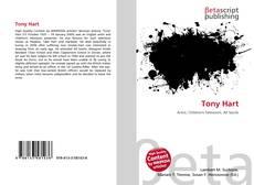 Bookcover of Tony Hart