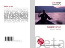 Couverture de Alessio Sartori