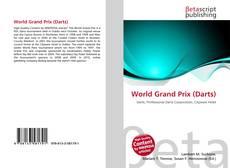 Bookcover of World Grand Prix (Darts)