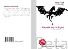 Couverture de Aletheia (Mythologie)