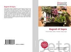 Couverture de Bagnoli di Sopra