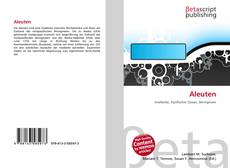 Buchcover von Aleuten