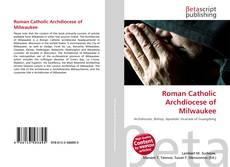 Buchcover von Roman Catholic Archdiocese of Milwaukee