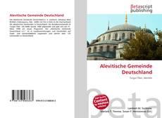 Buchcover von Alevitische Gemeinde Deutschland