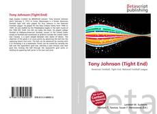 Обложка Tony Johnson (Tight End)
