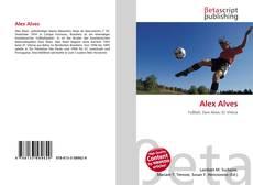 Alex Alves的封面