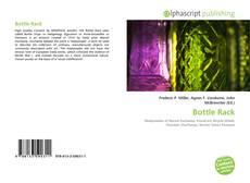 Capa do livro de Bottle Rack