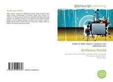 Buchcover von Anthony Heald