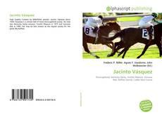 Bookcover of Jacinto Vásquez