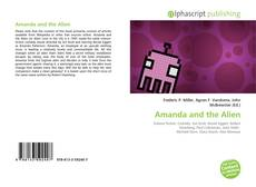 Bookcover of Amanda and the Alien