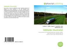 Обложка Adélaïde (Australie)