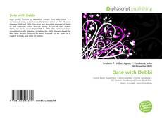 Couverture de Date with Debbi