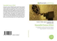 Nouvelle-France (Film)的封面